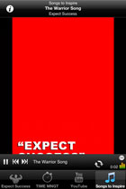 Expect Sucess App: You Tube