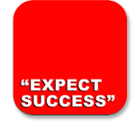 Expect Success Training App Icon
